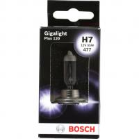 Bosch Gigalight Plus 120 H7 12V 55W (1987301170)