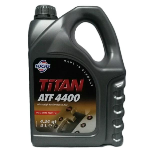TITAN ATF 4400 EBOOK DOWNLOAD