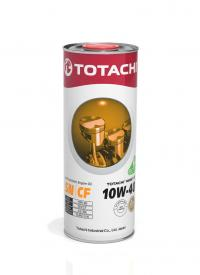 TOTACHI NIRO LV Semi-Synthetic SN/CF 10W-40 1л