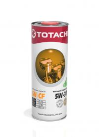 TOTACHI NIRO LV Semi-Synthetic SN/CF 5W-30 1л