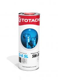 TOTACHI NIRO MD Semi-Synthetic CI-4/SL 5W-30 1л