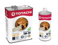 TOTACHI Ultima EcoDrive F Fully Synthetic SN/CF 5W-30 (4л+1л)