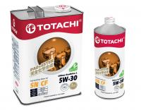 TOTACHI Ultima EcoDrive L Fully Synthetic SN/CF 5W-30 (4л+1л)