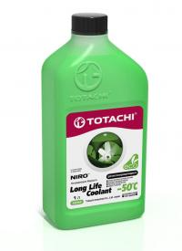 TOTACHI NIRO LLC GREEN -50 C 1л