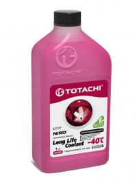 TOTACHI NIRO LLC RED -40 C 1л