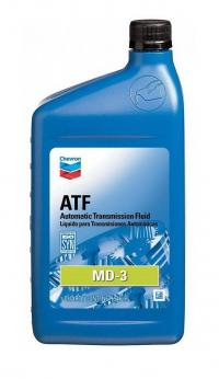 Chevron Havoline ATF MD-3  0,946л