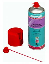 Смазка цепи ADDINOL Kettenhaft-Spray, 0,4л