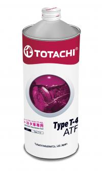 TOTACHI ATF TYPE T-4 1л