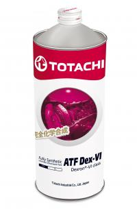 TOTACHI ATF Dexron- VI 1л