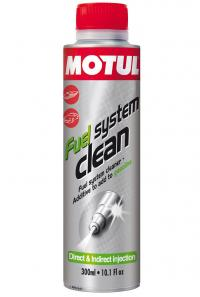 Motul Fuel System Clean Auto 0,3л