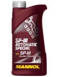 Mannol SP-III Automatic Special 1 л