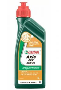 Castrol Axle EPX 80W-90 GL-5 1л
