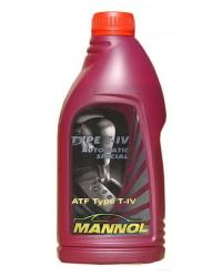 Mannol Automatic Special ATF T-IV 1л
