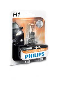 PHILIPS Vision H1 55W (12258PRB1)