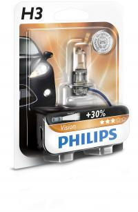 PHILIPS Vision H3 55W (12336PRB1)