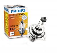 PHILIPS Vision H4 60/55W (12342PRC1)