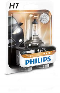 PHILIPS Vision H7 55W (12972PRB1)