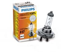 PHILIPS Vision H7 55W (12972PRC1)