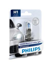 PHILIPS WhiteVision H1 55W (12258WHVB1)