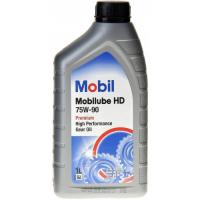 Mobil 1 Mobilude HD 75W-90 1л