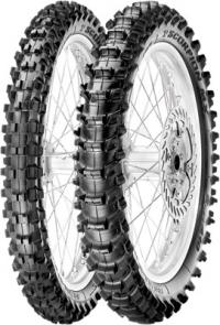 Шина Pirelli Scorpion MX Soft 410