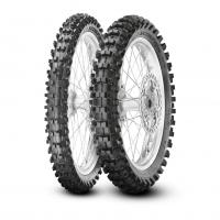 Шина Pirelli Scorpion MX Mid Soft 32 Mud