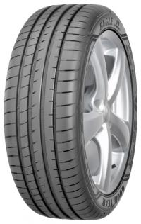 Шины летние Goodyear Eagle F1 Asymmetric 3 SUV