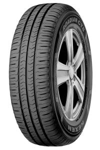 Шины R14c Nexen ROADIAN CT8