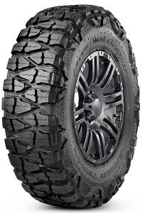 Шина Nitto Mud Grappler Extreme Terrain