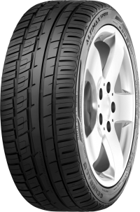 Шины летние General Tire ALTIMAX SPORT