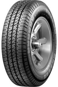 Шины R15c Michelin Agilis 51