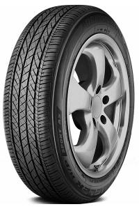 Шина Bridgestone Dueler H/P Sport AS