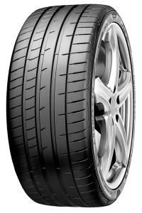 Шина Goodyear Eagle F1 SuperSport