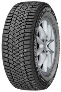 Шины R19 Michelin Latitude X-Ice North 2