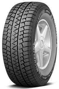 Шины R20 Michelin Latitude Alpin