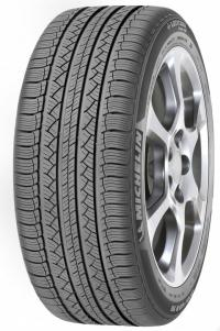 Шины летние Michelin Latitude Tour HP