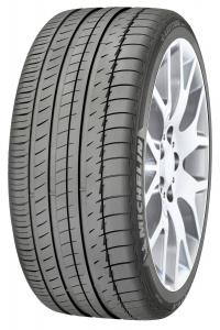 Шины летние Michelin Latitude Sport