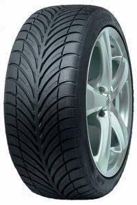 Шины R17 BFGoodrich G-Force Profiler