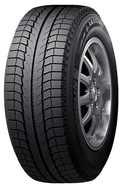 «имн¤¤ шина Michelin Latitude X-Ice Xi2 235/55 R19 101H - фото 9
