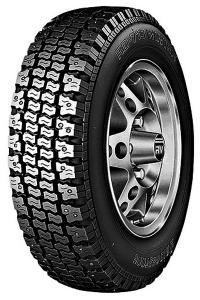 Шины R14c Bridgestone RD-713 Winter