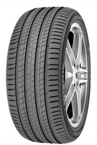 Шины летние Michelin Latitude Sport 3