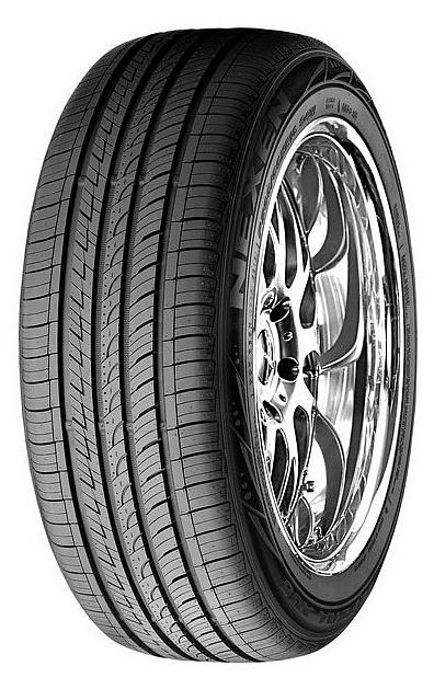 Ћетн¤¤ шина Roadstone N'Fera AU5 245/45 R19 102W - фото 9