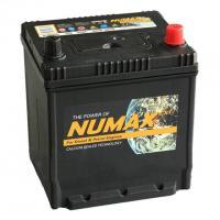 NUMAX 50D20L 50 Ач о.п.480A(EN) укороченный