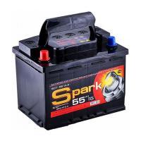 АКБ Spark 55А/ч о.п. ток 450 242х175х190