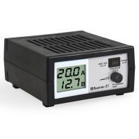 Зарядное устройство Вымпел-37 автомат 12 В 0-20 А сегментный ЖК индикатор С.Петербург