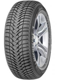 Шины R15 Michelin Alpin A4